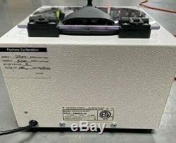 Drucker 642VFD Plus MTF Centrifuge Medical Laboratory Lab Equipment
