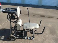 Easy Stand 5000 Mobility Equiptment For Disabled/Paralyzed. Medical Equipment