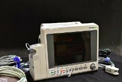 Eden Instruments Inc. IM50 2019 Medical Vital Signs Equipment Unit Machine 115V