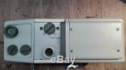 Edwards RV5 230V Vakuumpumpe, vacuum pump, Pfeiffer Vacuum, Leybold, Agilent