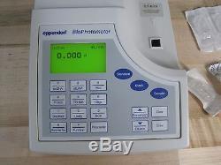 Eppendorf BioPhotometer DNA RNA UV Spectrophotometer Compact Bio-Photometer 6131