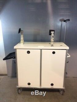 FeatherWeight Endoscopy Cart, Medical, Healthcare, Endoscopy Equipment, OR