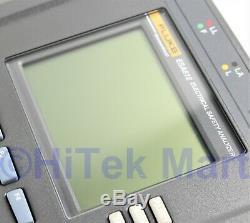 Fluke ESA612 115V AC Electrical Safety Analyzer Medical Equipment Tester