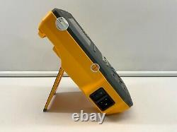 Fluke ESA612 115V Electrical Safety Analyzer Medical Equipment Tester FW 2.05