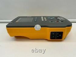 Fluke ESA612 115V Electrical Safety Analyzer Medical Equipment Tester FW 3.01