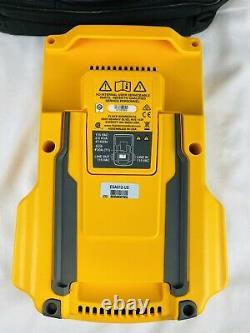 Fluke ESA612 115V Electrical Safety Analyzer Medical Equipment Tester withCase