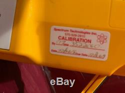 Fluke ESA612 Biomedical Electrical Safety Analyzer Medical Equipment Tester