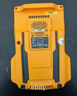 Fluke ESA615 115V ac Electrical Safety Analyzer Medical Equipment Tester ESA-615