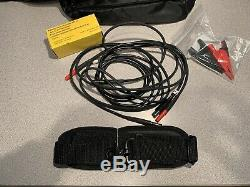 Fluke ESA620 115 VAC Electrical Safety Analyzer Medical Equipment Tester
