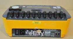 Fluke ESA620 115 VAC Electrical Safety Analyzer Medical Equipment Tester ESA 620