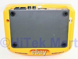 Fluke ESA620 115V VAC Electrical Safety Analyzer Medical Equipment Tester
