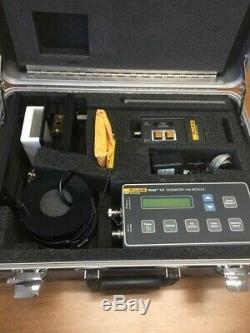 Fluke TRIAD Tnt Dosimeter / kVp Module, Medical, Healthcare, Testing Equipment