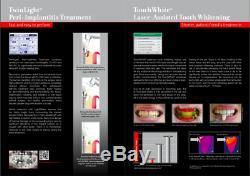 Fotona Lightwalker Hard and Soft-Tissue Dental Lasers 2016