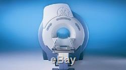 GE 1.5T Signa Excite 11x MRI ISO 90012008 Certified