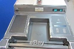 GE AMX 4 Portable Xray 2001 system