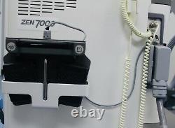 GENORAY ZEN-7000 C-ARM Full Size MEDICAL EQUIPMENT- SK