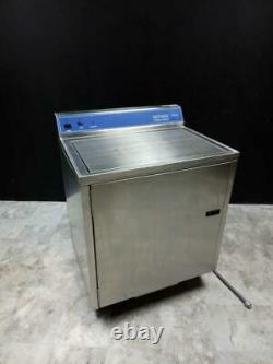 GETINGE 2460UC Ultrasonic Cleaner Medical Healthcare Laboratory Equipment TESTED