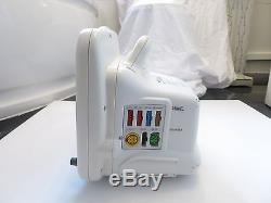 Ge Dash 4000 Mobile Patient Bedside Vital Signs Nibp Spo2 Nbp Ecg Colour Monitor
