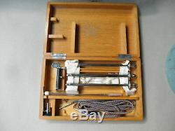 Georg Wulf G. M. B. H. Cystoscope Kystoscope Vintage Medical Equipment
