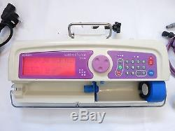 Graseby Omnifuse Pca Syringe IV Infusion Pump Driver Administration Pain Therapy
