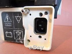 Graseby Smiths 500 Modular Volumetric IV Infusion Pump Fluid Administration Vets