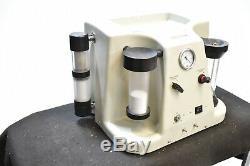 Great Used K. M. I Phantom 2000 Derm-Enhancer Medical Equipment Unit Machine
