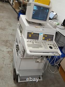 HP Sonos 2000 M2406A Ultrasound System Imaging Equipment Medical Healthcare