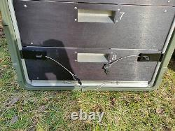 Hardigg Medical Case 8 Drawer ex US Army Military PELICAN Toolbox, Equipment #2