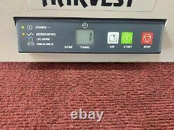 Harvest SMP2-115 SmartPReP 2 Centrifuge, Medical, Laboratory Equipment (A2-1)