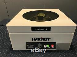Harvest SMP2-115 SmartPReP 2 Centrifuge, Medical, Laboratory Equipment, Lab