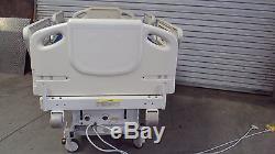 Hill Rom Model P1600 HillRom P 1600 Advanta Bed Scale Pressure Reducing Mattress