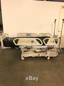 Hill-Rom P1900 Total Care Electric Hospital Patient Sport Bed