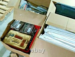 Hospital Closeout Pallet Lot Medical Surgical Equipment Must Pick Up By April 29