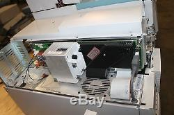 Hp/agilent 6890 Plus Gc, 5973 Msd, Gc/ms Very Nice System With Edwards Pumps