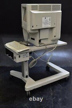 Humphrey Zeiss 740i Visual Field Analyzer Medical Optometry Equipment 120V