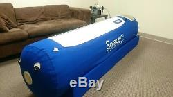 Hyperbaric Chamber Solace 210 HBOT Oxyhealth