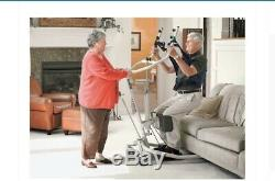 INVACARE GET-U-UP. Medical patient lift manual equipment. 1 yr old. Great condi