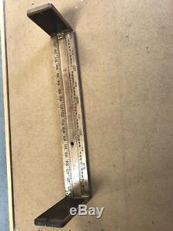 Infantometer Vintage Medical Equipment