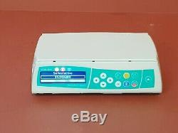 Infusion Pump B Braun Infusomat Space Patient IV Infusion Driver Infusion Pump