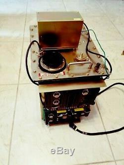 Jeol JXA-840/JSM-840A Scanning Electron Microscope WDS X-Ray Microanalyzer SEM