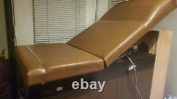 Joerns 987H Exam Table, Medical, Healthcare, Examination Equipment, Furniture