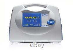 KCI VAC ATS Advanced Negative Pressure Wound Therapy Unit Therapy Module Medical