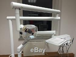 KaVo 1057 Behandlungseinheit Zahnarztstuhl TOP TOP
