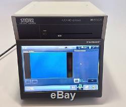 Karl Storz AIDA HD Connect with Sony UP-DR80MD Printer