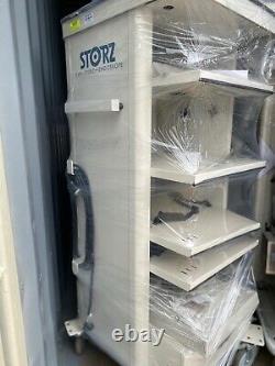 Karl Storz Gokart 9601F Video Endoscopy Tower Medical Equipment Fast Shipping
