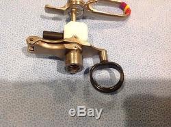 Karl Storz Working Element 27050 E & Resectoscope Sheath Endoscope 27040 SM & XB