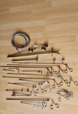 Karl-Storz-medical equipment