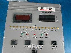 Kinetix Parametric Medical Equipment