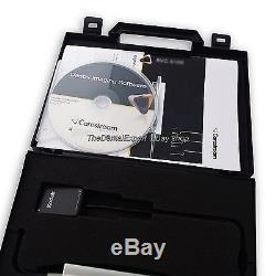 Kodak Carestream 6100 #2 X-ray RVG Software Sensor dental imaging with warranty