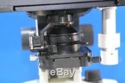 LEITZ Laborlux 12 Mikroskop
